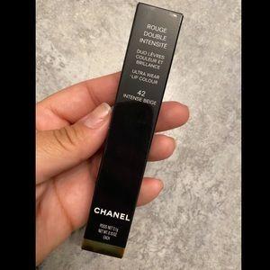 Chanel duo lipstick